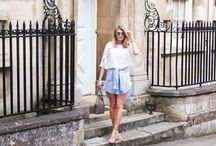 Fashion Blogger Outfits / A place to share outfit posts & shots for inspiration!  Follow me and email me at sinead@lovestylemindfulness.co.uk to be added into the group and please only post one picture per post!