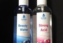 Neni Apriani / Supplier Kangen Water Spray dan Distributor mesin kangen water