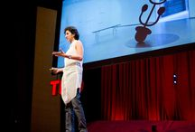 TED / Fav TED talks / by Rik Bolaños