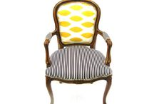 Re-Upholstery, reuse, recyle!!!