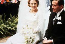 Koninklijke huwelijken
