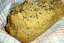 gluten free - bread