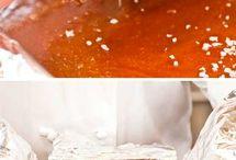 Desserts / by Charlotte Pastorius Freund