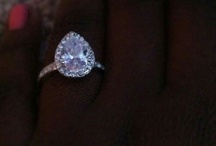 Wedding Bling / Jewelry, Everything Flashy