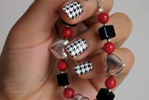 Awesome nail designs! / May the best nail win! :)