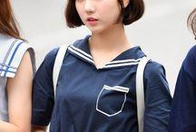 Eunha, gfriend