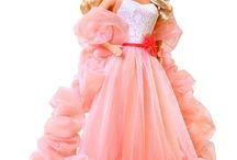 le mie Barbie!