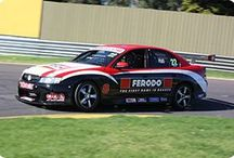 V8 Driving / Find all the latest experiences in the V8 world right here.