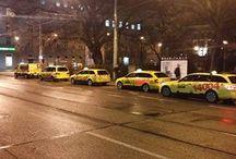 Taxi Brno