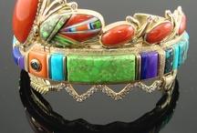 SW-style jewelry / by Kim Sawyer