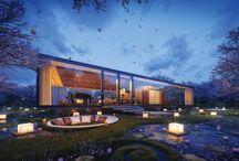 Architecture CG