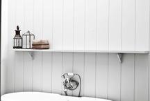 bathroom / by Emma Zimmerman