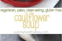 Healthier Winter Comfort Foods