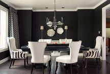 Dine in Style / Dining Rooms