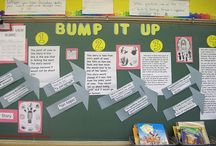 Bump it up Wall