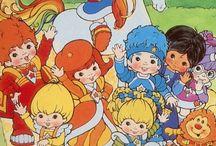 GEEK - Childhood!