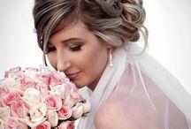 Wedding Makeup - The Blushing Look