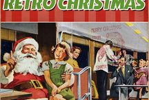 Retro 50's Christmas / by B.Nute productions