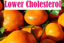 Food To Lower Cholesterol