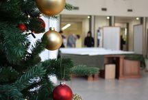 Natale alla Pul / Eventi natalizi all'Università Lateranense