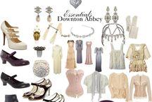 Downton Abbey / by Whitney Jones