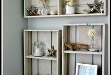 Home Ideas / by Carla Qualls