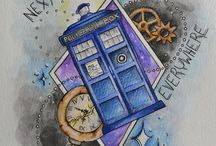 Doctor who art