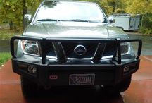 2007 Nissan Frontier Nismo For Sale / $20,500.00  2007 Nissan Frontier Nismo. Great condition!! King cab. Includes leveling kit, air, cruise, tilt, power windows, locks and mirrors, cloth bucket seats, CD player, tinted windows, bed liner, camper shell, and custom bumper. Must see!!   Full Financing & Nationwide Shipping Available