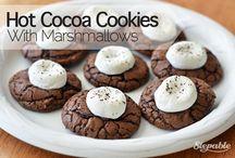 cookies / by Rachel Andrew