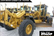 CAT 140HNA APM02885 / Low-Hours CAT 140HNA APM02885 Motor Grader for Sale. Visit Mico Equipment for Used & New Cat Heavy Motor Grader at Competitive Prices, Backed By Professional Support and Services.