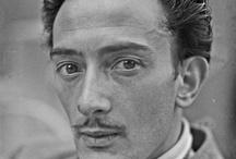 Salvador Dali / hallucinogenic