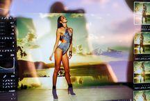 JETS Swimwear Behind The Scenes Edit: Illuminate Campaign 2015/16
