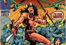 Comics Del Mundo / World Comic