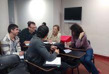 Rediseñando Entornos Virtuales en el Nivel Superior / Curso Universidad Nacional del Nordeste - Corrientes  / by Silvia Andreoli