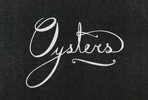 Fonts, Typography, Handwriting