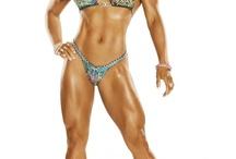 Posing Coach - Bikini / Poses for Fitness and Bikini