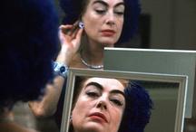 Eve Arnold 1912-2012 / Photographe et photojournaliste américaine. Née à Philadelphie - morte à Londres à 99 ans. 1ère femme collaboratrice de l'agence Magnum.