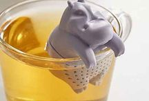 Animali tea