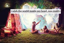 Fantasy and Dreams