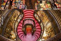 Biblioteki - Libraries