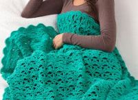 Crochet-to do list