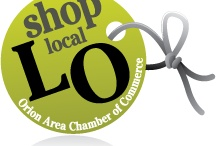 OACC - Upcoming Events / Events put on by us; Orion Area Chamber of Commerce