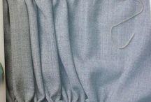 textil technikák