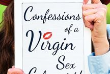 Confessions of a Virgin Sex Columnist! -- Character Inspiration! / Inspiration photos for my new book, Confessions of a Virgin Sex Columnist!, a new adult romantic comedy! Available from Amazon: http://www.amazon.com/Confessions-Virgin-Sex-Columnist-Marie-ebook/dp/B00UG6W8YO