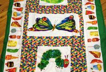 My Sewing Creations / Baby floor rugs/blankets/quilts and other things
