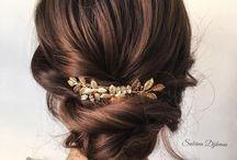 BRIDAL - Hair