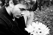 ❤❤❤River❤❤❤ / To cherish and love in the memory of an amazing Legend and Idol, River Phoenix. He was taken from this world way too fast and had his whole life ahead of him, but he left this world with his amazing works for us to love and cherish along our journeys in life. May he rest in peace as an handsome, charming and overall amazing angel while he protects his family, friends and fans.  Love you River Jude Phoenix.