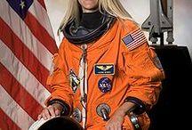Astronautinnen