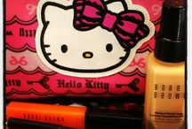 Hello Kitty Love / by The Beauty Edge