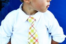 Little boy style / by Tracy Myers